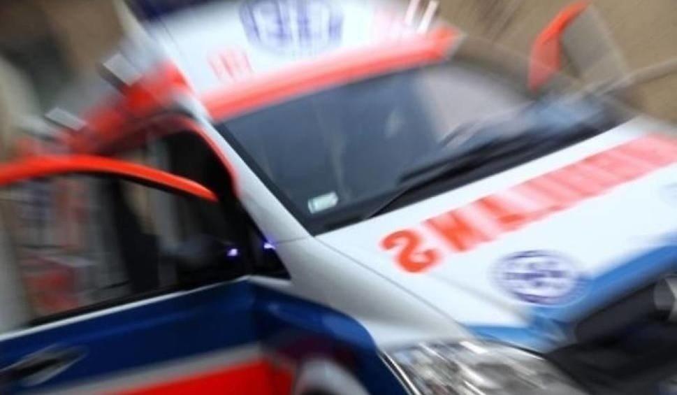 echo dnia – Tragedia na drodze. Kierowca forda potrącił 10-latka na hulajnodze