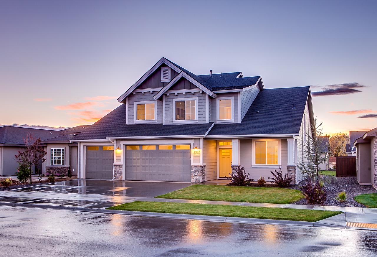 Jaki jest koszt budowy domu 2019?