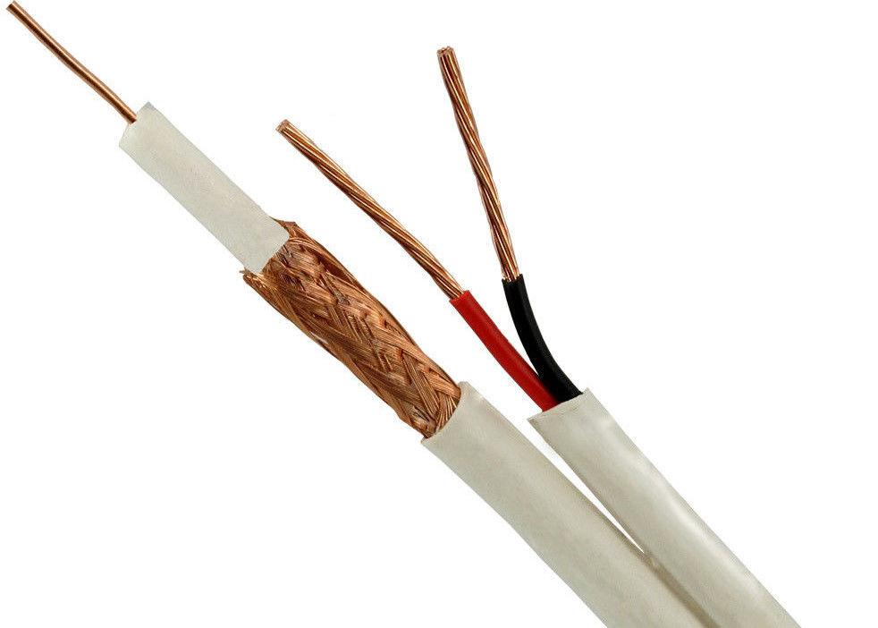 Czym charakteryzują się kable koncentryczne?