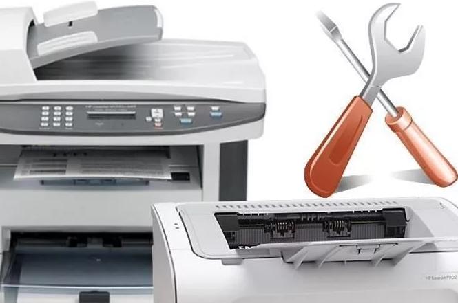 Serwis oraz naprawa drukarek - co musimy wiedzieć?