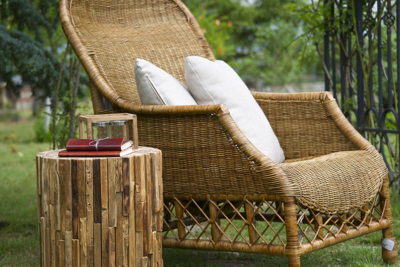 Idealny fotel ogrodowy – jak go znaleźć?