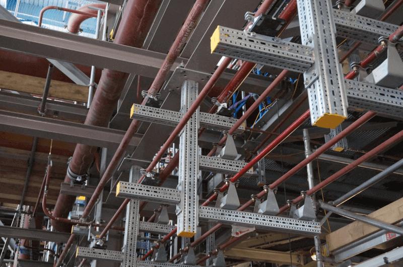 Innowacyjne metody montażu instalacji przemysłowych
